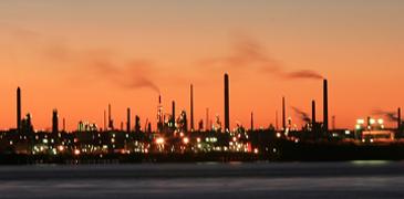 Echipamente pentru gaz și petrol