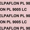 PLĂCI MARSIT BELPAFLON PL-9005-LC