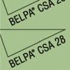 PLĂCI MARSIT BELPA CSA-28