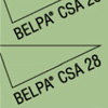 PLĂCI MARSIT BELPA CSA-45