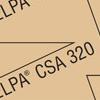 PLĂCI MARSIT BELPA CSA-320